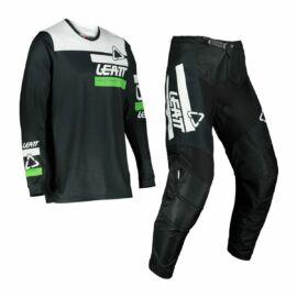 LEATT Ride Kit 3.5 MX ruhaszett (Fekete)