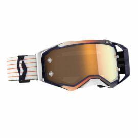 Scott Prospect Amplifier MX Szemüveg (Gold-Chrome)
