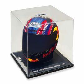 Red Bull KTM Brad Binder Dísz Bukósisak (1:4)