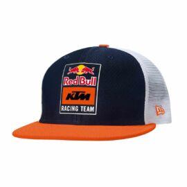 Red Bull KTM New Era Trucker Baseball Sapka (Navy-Other)