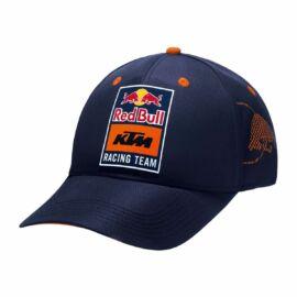 Red Bull KTM Laser Cut Baseball Sapka (Navy)