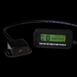 General Mechatronics Smart Lap Köridőmérő (Adó + Vevő)
