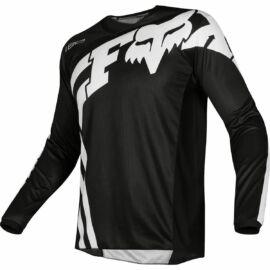 Fox Racing 180 Cota Motocross Mez (Fekete)
