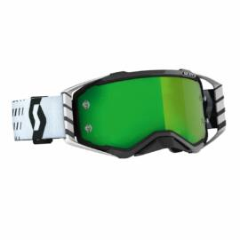 Scott Prospect Motocross Szemüveg (Fekete-fehér)