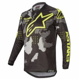 Alpinestars Racer Tactical Motocross Mez (Fluo)