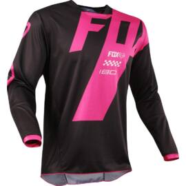 Fox Racing 180 Mastar Motocross Mez (Pink)