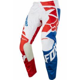 Fox Racing 180 HONDA Motocross Nadrág