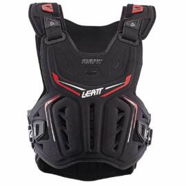 Leatt 3DF Airfit Motocross Páncél(fekete)