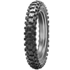 Dunlop Geomax MX53 Hátsó Gumi Gyerek Motorhoz