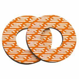 Scar Markolatfánk (Narancs)