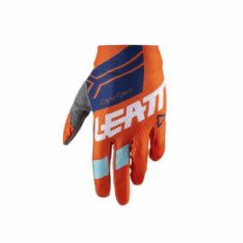 Leatt GPX 1.5 Gyerek Motocross Kesztyű (Narancs)