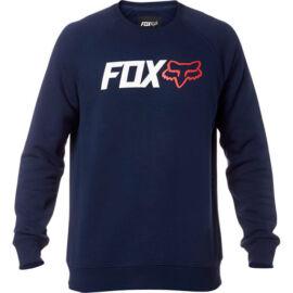Fox Legacy Pulóver (Indigo)