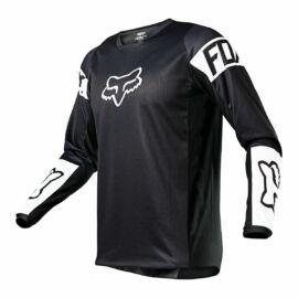 Fox Racing 180 Revn Motocross Mez (Fekete)