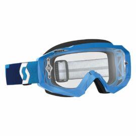 Scott Hustle Motocross Szemüveg(kék)