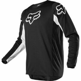 Fox 180 Prix Gyerek Motocross Mez (Fekete)