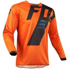 Fox 180 Mastar Gyerek Motocross Mez (Narancssárga)