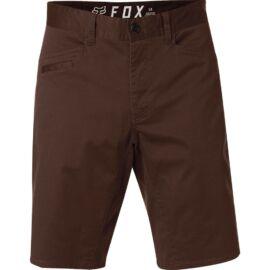 Fox Stretch Chino Rövidnadrág (Barna)
