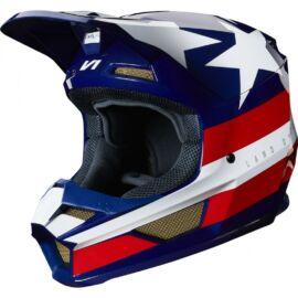 Fox V1 MVRS Regl SE Motocross Bukósisak