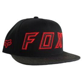 Fox Possessed Baseball Sapka