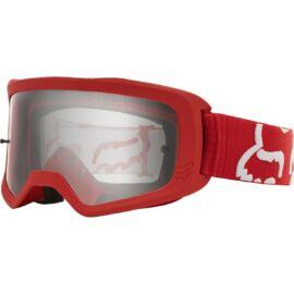 Fox Main II Race Motocross Szemüveg (5 színben)