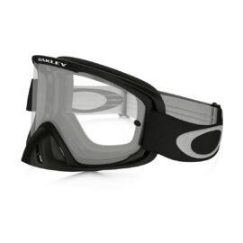 Oakley O2 Motocross Szemüveg (Matt fekete)
