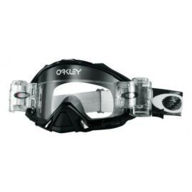 Oakley MX Mayhem Pro Race Jet Black Roll-Off