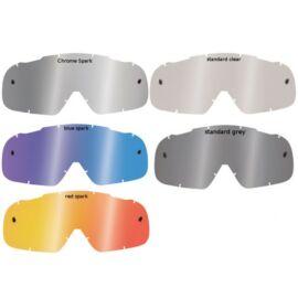 Fox Air Defence Szemüveglencse (Víztiszta)
