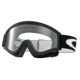Oakley L-Frame MX OTG Szemüveg, Szemüvegeseknek(fekete)