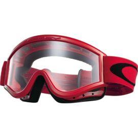 Oakley L-Frame MX OTG Szemüveg, Szemüvegeseknek (Piros)