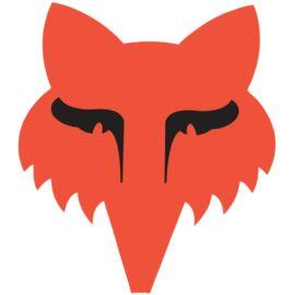 Fox Legacy Head Matrica 4 színben (9cm)