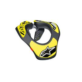 EVS Junior R4 Pro Gyerek Nyakvédő