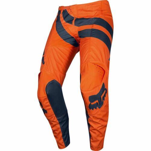 Fox 180 Cota Gyerek Motocross Nadrág (Orange)