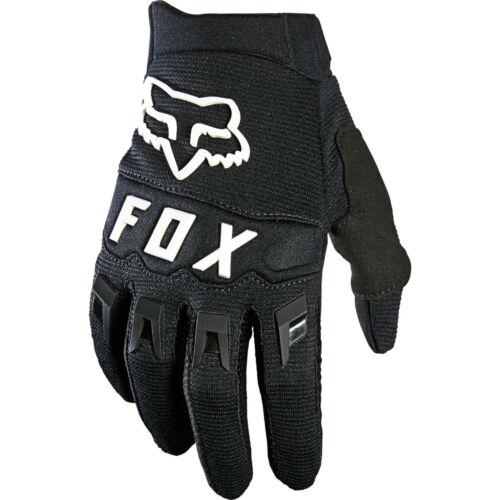 Fox Dirtpaw Race Gyerek Motocross Kesztyű