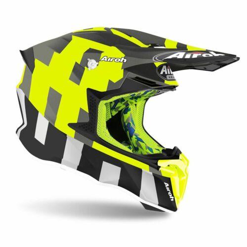 Airoh Twist 2.0 Frame Bukósisak (antracit matt)
