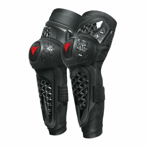 Dainese MX-1 Térdvédő (Fekete)
