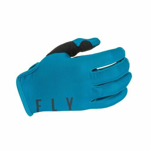 FLY Racing Lite Motocross Kesztyű (kék)