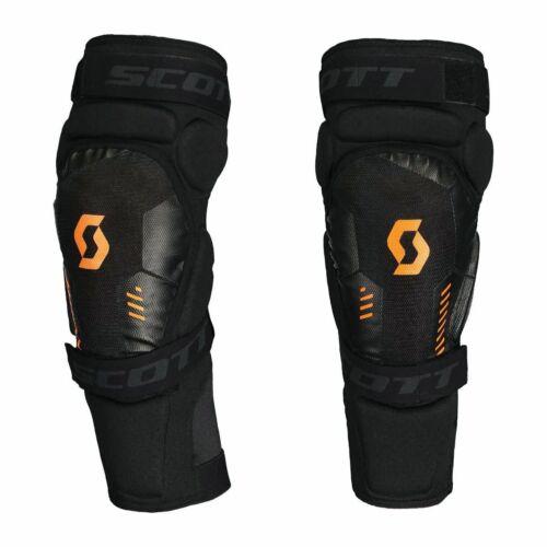 Scott Softcon2 D3O Puha Térdvédő (Párban)