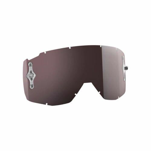 Scott Hustle / Tyrant Szemüveglencse (Ezüst tükrös)