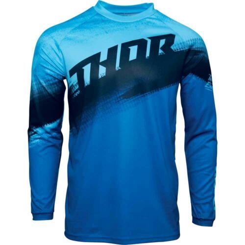 Thor Pulse Racer Motocross Mez (Kék)