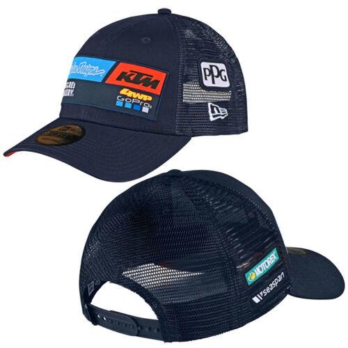 TLD Team KTM Curve Baseball Sapka