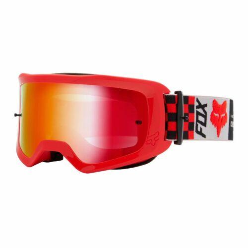 Fox Main Illmatik Szemüveg (piros-narancs)