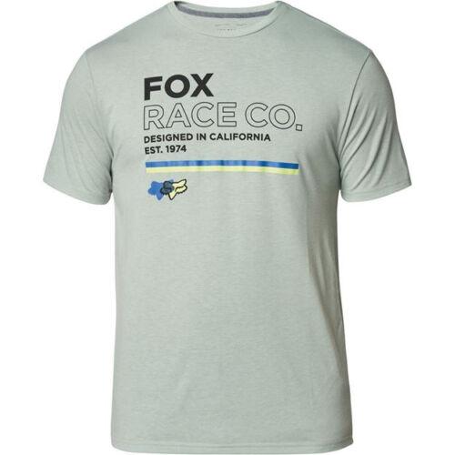 Fox Analog Tech Rövid ujjú Póló (EUK)