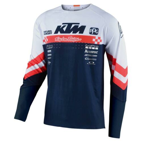 TLD SE ULTRA Factory Team KTM MX Mez