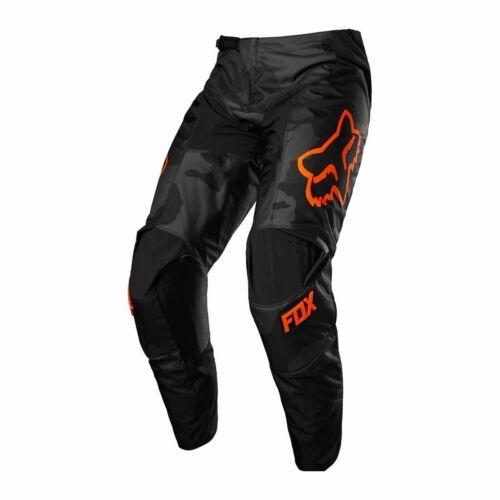 Fox Racing 180 Trev Motocross Nadrág (Camo)