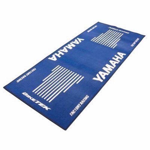 YAMAHA PIT Szőnyeg, Szerelő szőnyeg (100 x 170cm)