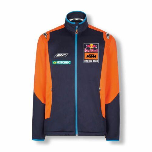Red Bull KTM Official Teamline Softshell Dzseki