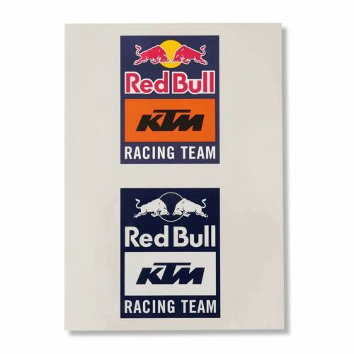 Red Bull KTM Racing Team Matrica Szett