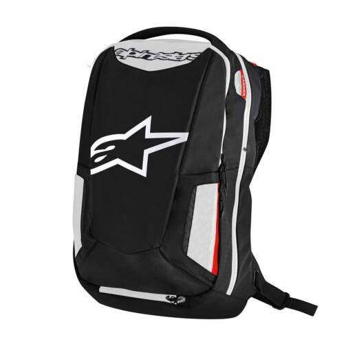 Alpinestars City Hunter Motoros Hátizsák