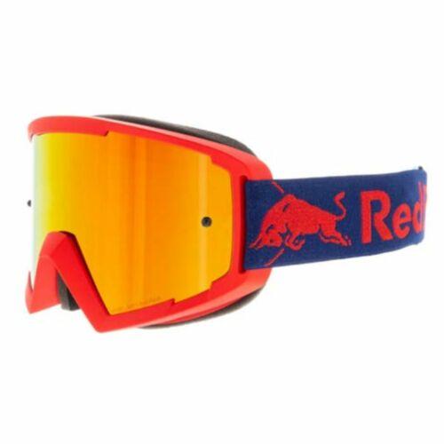 Red Bull Spect MX Szemüveg (Red Flash)