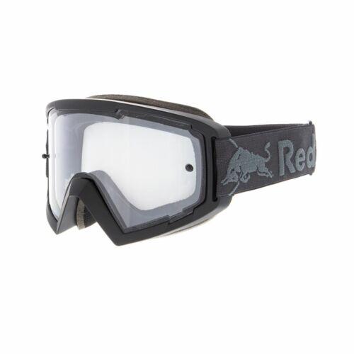 Red Bull Spect MX Szemüveg (Fekete)